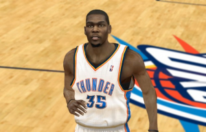 скриншот NBA 2K15 PS4 #5