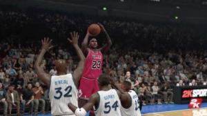 скриншот NBA 2K15 PS4 #6