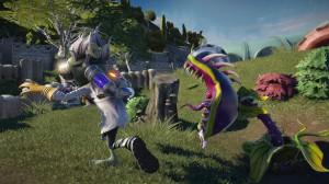 скриншот Plants vs Zombies Garden Warfare PS3 #6