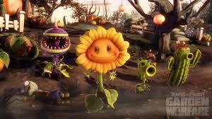 скриншот Plants vs Zombies Garden Warfare PS3 #7