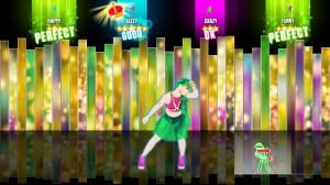 скриншот Just Dance 2015 PS3 #2