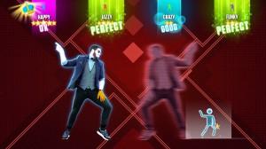 скриншот Just Dance 2015 PS3 #4