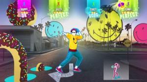 скриншот Just Dance 2015 PS3 #5