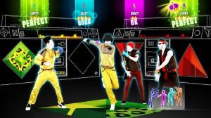 скриншот Just Dance 2015 PS3 #6