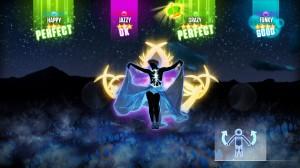 скриншот Just Dance 2015 PS3 #7