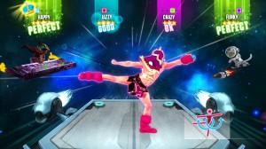 скриншот Just Dance 2015 PS3 #8