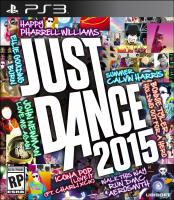 игра Just Dance 2015 PS3