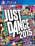 игра Just Dance 2015 PS4