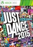 игра Just Dance 2015 Xbox 360