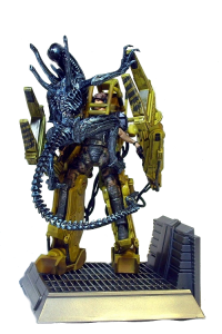 фигурка Aliens Colonial Marines: Power Loader Statue