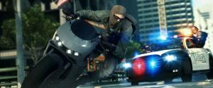 скриншот Battlefield Hardline Deluxe Edition PS3 #5