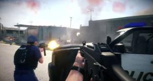 скриншот Battlefield Hardline Deluxe Edition PS3 #7