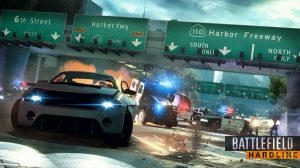 скриншот Battlefield Hardline Deluxe Edition PS3 #6