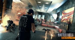 скриншот Battlefield Hardline Deluxe Edition PS3 #8