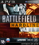 игра Battlefield Hardline Deluxe Edition PS3
