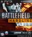 игра Battlefield Hardline Deluxe Edition PS3