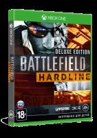 игра Battlefield Hardline Deluxe Edition XBOX ONE