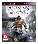 игра Assassin`s Creed 4: Black Flag Special Edition PS3