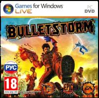 игра Bulletstorm