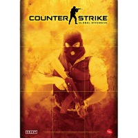 игра Ключ для Counter-Strike: Global Offensive