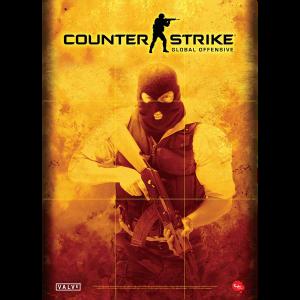 Игра Ключ для Counter-Strike: Global Offensive - RU