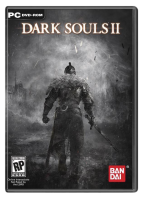 игра Dark Souls 2 Limited Edition