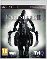 игра Darksiders 2 PS3