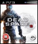 игра Dead Space 3 PS3