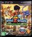 игра Invizimals Затерянный мир PS3