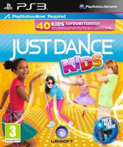 игра Just Dance: KIDS PS3