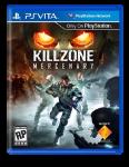 игра Killzone Mercenary PS Vita