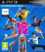 игра London 2012 PS3