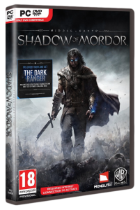 игра Middle-earth: Shadow of Mordor