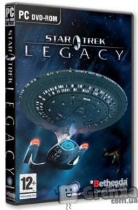 игра Star Trek™: Наследие