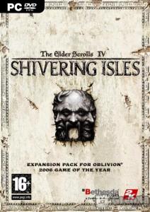 игра The Elder Scrolls IV: Shivering Isles