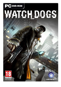 игра Watch Dogs Special Edition