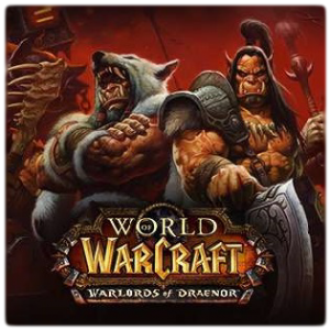 игра World of Warcraft: Warlords of Draenor
