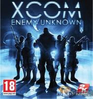 игра XCOM: Enemy Unknown