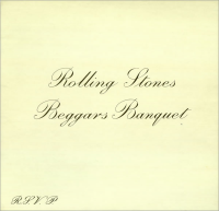 The Rolling Stones: Beggars Banquet (LP)