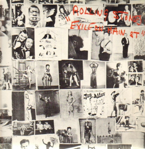 The Rolling Stones: Exile On Main Street (LP)