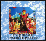 The Rolling Stones: Their Satanic Majesties Request (LP)