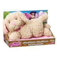 Интерактивная игрушка Спящий щенок