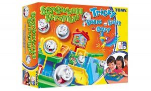 Настольная игра Tomy 'Веселый шарик' (7070)