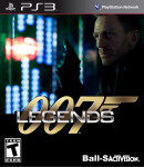игра 007 Legends PS3