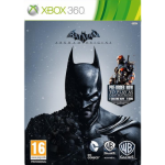 игра Batman: Arkham Origins X-BOX