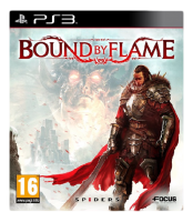игра Bound by Flame PS3