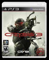игра Crysis 3 PS3