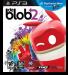 игра De Blob 2 Move 3D PS3