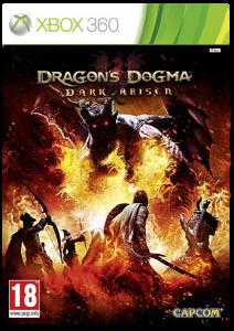 игра Dragon's Dogma: Dark Arisen X-BOX