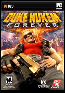 игра Duke Nukem Forever